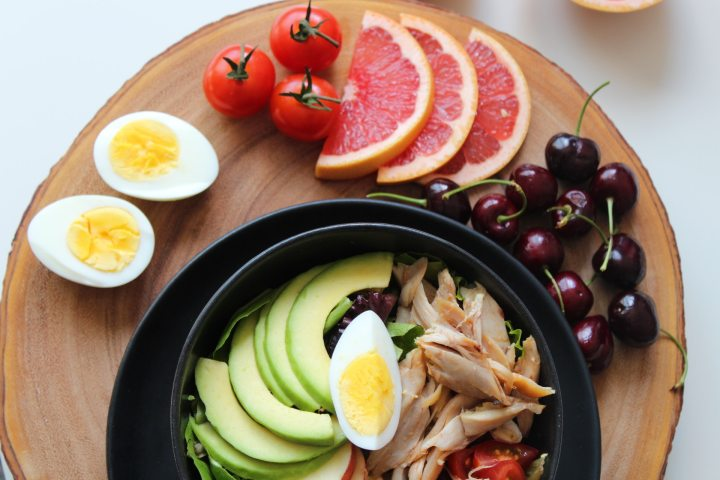 All You Wanted To Know AboutMacronutrients