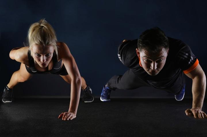 Fitness Foundations