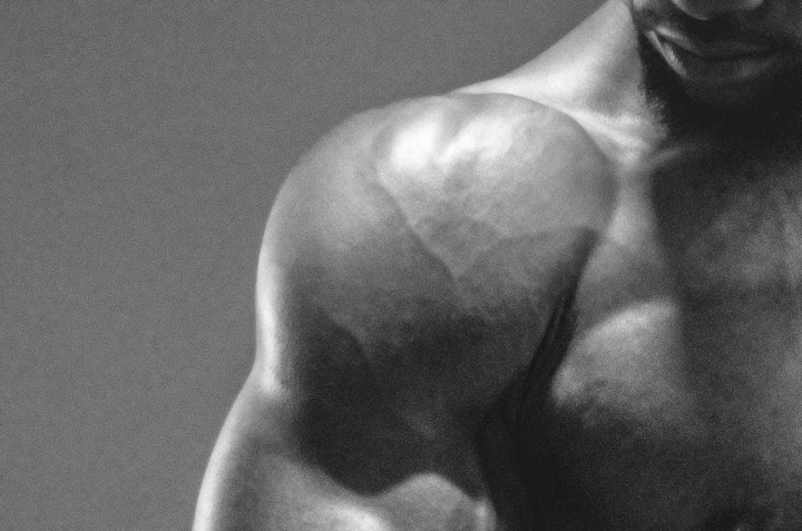 Muscle Study: The Deltoids