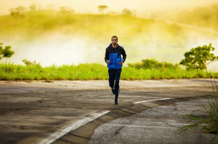 10 Tips To Get You Off The Starting Block As A Runner