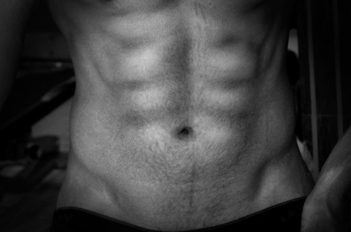 Muscle Study: The Abdominals