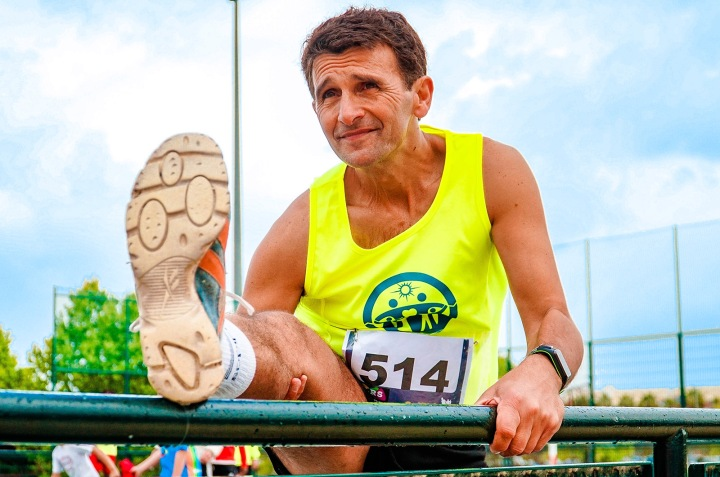 The Older Athlete – How Staying Fit During (And Leading Up To) Old Age Can Help You Fight Off Aging.