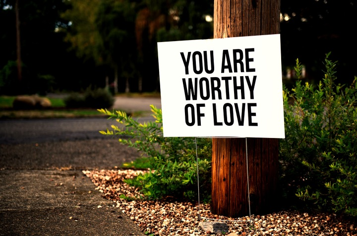 Motivational Monday: Love Yourself!