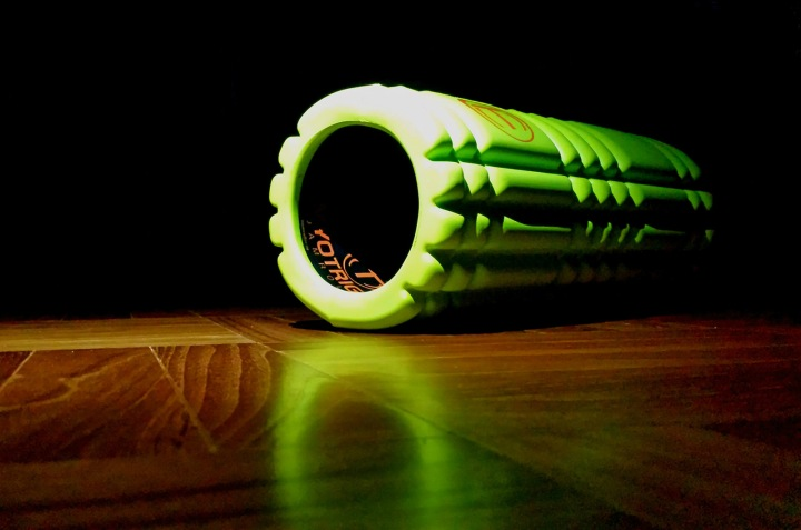 Is Foam Rolling Really A Great Recovery Tool?