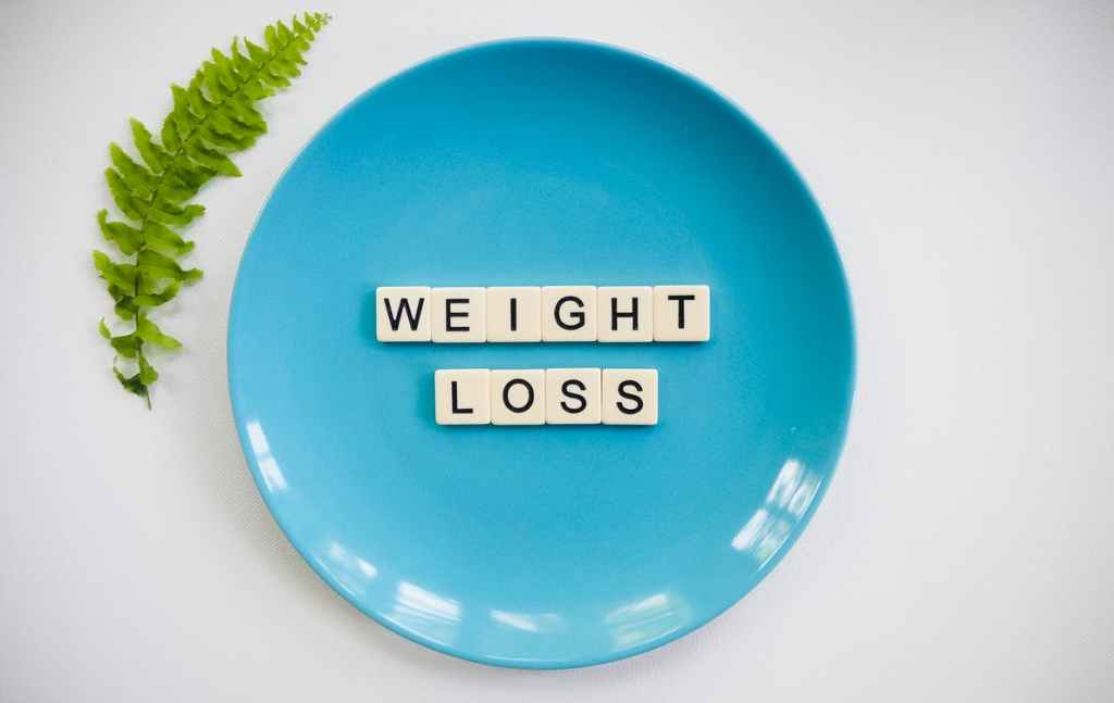 The role food plays in weight loss