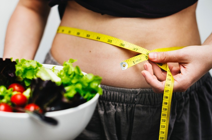 The Definitive Guide To Weight Loss