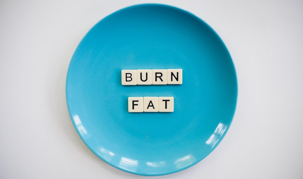 Burn Fat Keto Diet